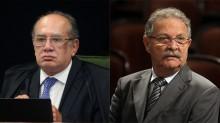 """Gilmar retira de Marcelo Bretas processo contra o pai de Dr. Jairinho, e """"recomeça ação do zero"""""""