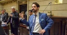 """Câmara do Rio encaminha a primeira """"pena"""" de Dr. Jairinho"""