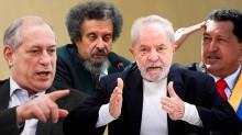 O marqueteiro João Santana: A arte de eleger ditadores (veja o vídeo)