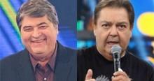 Datena revela mais um revés da Globo, após o anúncio da ida de Faustão para a Band