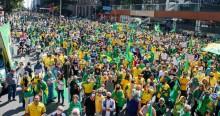 AO VIVO: Manifestações tomam conta de todo o Brasil no dia do trabalhador (veja o vídeo)