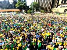 O dia 1º de maio e a reação dos opositores, da mídia tradicional e das velhas raposas de Brasília