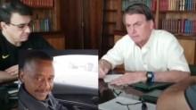 Bolsonaro anuncia libertação de motorista brasileiro preso na Rússia há dois anos (veja o vídeo)