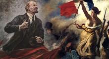 A culpa é da revolução francesa