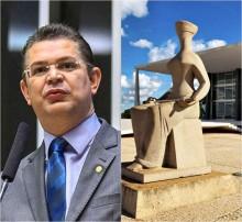 Alô, togados: projeto de lei que torna crime o ativismo judicial será votado no Congresso