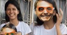A linda história de Gessica e Bolsonaro (veja o vídeo)
