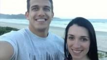 Começa o júri popular de Luis Felipe Manvailer, acusado de lançar a esposa da sacada do prédio onde moravam (veja o vídeo)
