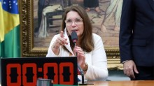 Câmara pretende debater hoje PEC sobre o impeachment de ministros do Supremo