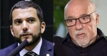 """Infame, Paulo Coelho acusa Bolsonaro de """"matar"""" Paulo Gustavo e é desmoralizado por deputado"""