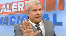 """Deixem o Paulo Gustavo descansar! Deixem a família velar"", afirma Sikêra (veja o vídeo)"