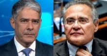 """""""Renan foi 'ressocializado' pelo jornalismo nacional"""", afirma deputado Paulo Eduardo Martins (veja o vídeo)"""