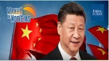 AO VIVO: Os planos da China revelados / Mundo livre em alerta (veja o vídeo)