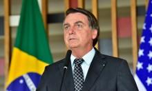 Bolsonaro rompe o silêncio sobre o atentado em SC