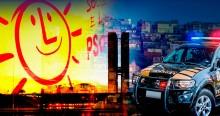 AO VIVO: O Brasil no limite! Facções criminosas e políticas tentam dominar o país (veja o vídeo)