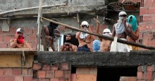 A criminalidade agrava ou atenua a pobreza?