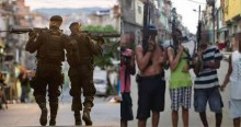 """Jornalista escancara o """"mau-caratismo"""" da """"mídia do ódio"""": """"Traficante é vítima e policial morto é apenas um número"""""""