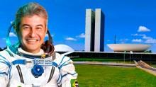 Ministro Marcos Pontes, o astronauta que está levando o Brasil mais longe (veja o vídeo)