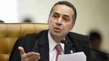 Barroso publica vídeo polêmico sobre a descriminalização da maconha (veja o vídeo)