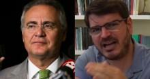 """Constantino detona CPI da Pandemia: """"É um circo! Uma CPI que nasce para palanque eleitoral de olho em 2022"""" (veja o vídeo)"""