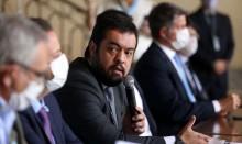 Cláudio Castro, governador do Rio, volta a defender operação no Jacarezinho: 'Fiel cumprimento de mandados'