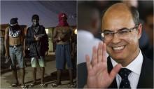 BOMBA: 'Banco do Crime' do PCC teria lavado dinheiro no  Covidão carioca