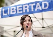Esquerda leva surra nas urnas em Madri