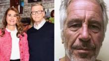Bill Gates, a amante chinesa e o criminoso sexual