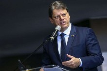 Ministro Tarcísio aperta o cerco contra os corruptos