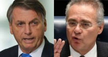 Acuado por Bolsonaro, Renan rapidamente descobre a causa das mortes (veja o vídeo)