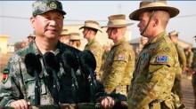 AO VIVO: Austrália enfrenta China / Jornalistas fazem revelações sobre pandemia / O vice de Lula (veja o vídeo)