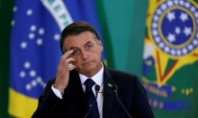 """Bolsonaro faz importante alerta: """"Estamos com mais um problema sério pela frente"""" (veja o vídeo)"""