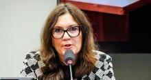 """Deputado petista dá chilique diante de Paulo Guedes e é """"calado"""" por Bia Kicis (veja o vídeo)"""