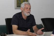 Fundador da ONG Vigilantes da Gestão Pública já foi ameaçado de morte por combater a corrupção (veja o vídeo)