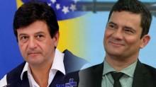 Todos os ministros e secretários que levaram um pé no governo Bolsonaro em algum momento enfiaram o pé na jaca