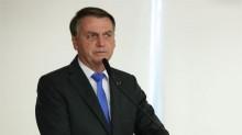 """Bolsonaro desabafa sobre CPI: """"E o crápula ainda diz que não é para investigar desvios!"""" (veja o vídeo)"""