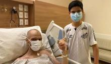 Bruno Covas perde a luta contra o câncer