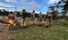 PCC infiltrado nos garimpos de Roraima