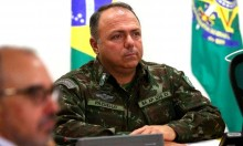 O general não vai se calar, não se deixará intimidar e vai frustrar a oposição (veja o vídeo)