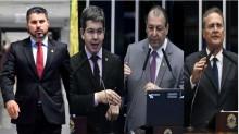 """O """"sabão"""" de Marcos Rogério nos inquisidores da CPI (veja o vídeo)"""