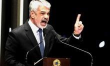 Senador Humberto Costa, o Sindicato do Crime (PT) é que deve desculpas ao Brasil
