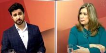 Em debate, colunista do JCO destrói Feminista e o mito da Cultura do Estupro (veja o vídeo)
