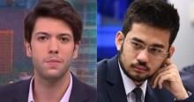 """Kim Kataguiri desafia Coppolla para debate, se acovarda e """"foge"""" (veja o vídeo)"""