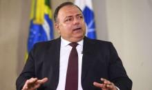 """Senadores são """"atropelados"""" por General Pazuello e só conseguem mostrar despreparo e grosserias (veja o vídeo)"""