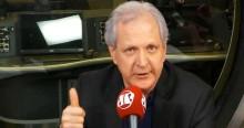 Depois da saída de Paulo Figueiredo, Augusto Nunes rompe o silêncio e manda forte recado ao vivo (veja o vídeo)