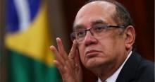 Gilmar quer investigação de delegado que enquadrou Toffoli