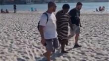 Em praia de Saquarema, polícia prende uma das chefes do tráfico no Jacarezinho