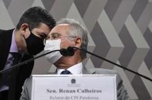 Renan Calheiros cai na própria armadilha