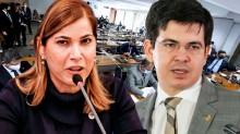 AO VIVO: Dra Mayra desarma Omar, Renan e Randolfe / Senador DPVAT quer prisão de Bolsonaro? (veja o vídeo)