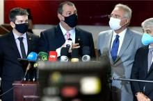 """""""CPI dos horrores"""" não suporta pressão e 9 governadores serão convocados"""