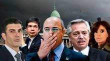 AO VIVO: Governadores do Covidão na CPI / Senador DPVAT surta / Miséria da Argentina (veja o vídeo)